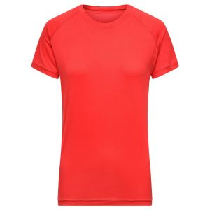 Ladies' Recycled Sports-T