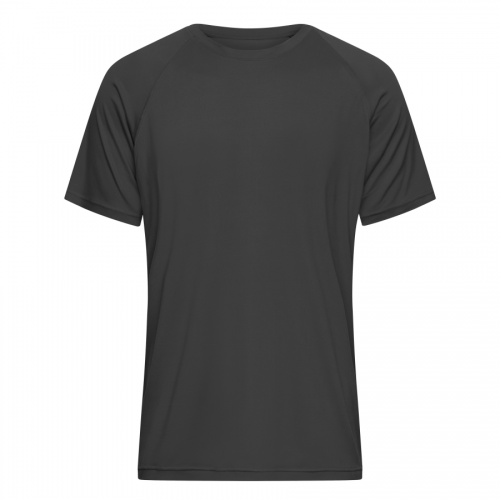Men's Recycled Sports-T