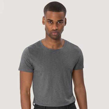 HAKRO T-Shirt Bio-Baumwolle GOTS