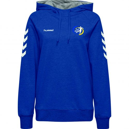 Team-Hoody Damen