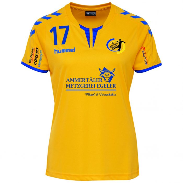 Damen Fan-Trikot Saison 2020/2021