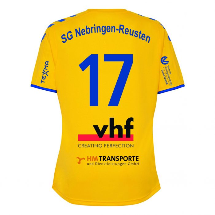 Kinder Fan-Trikot Saison 2020/2021