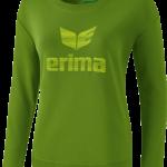 Essential Sweatshirt Damen